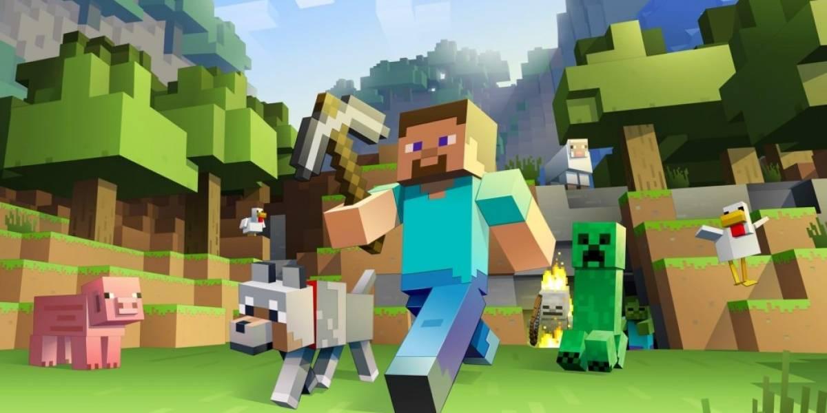 Minecraft ya tiene fecha de lanzamiento en Nintendo Switch