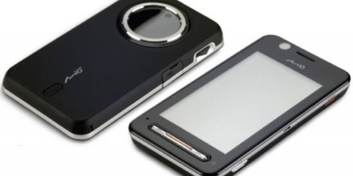 Mio Explora M70: Nuvifone ya tiene competencia