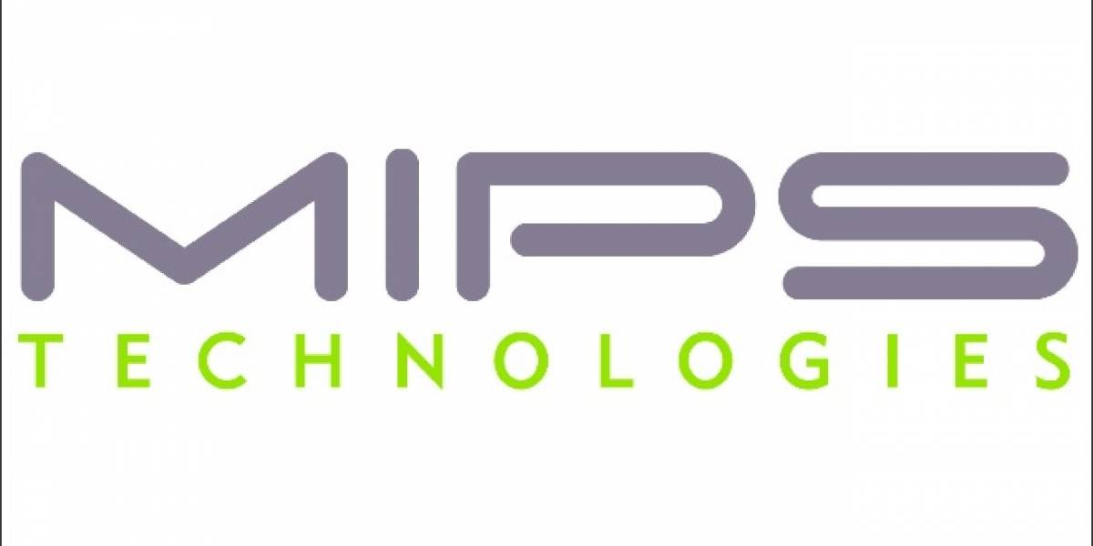 MIPS es adquirida por ARM (patentes) e Imagination Technologies (negocio)