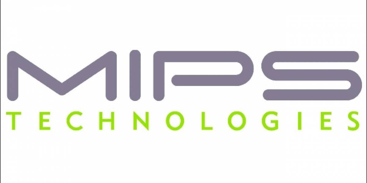 MIPS: El objeto del deseo