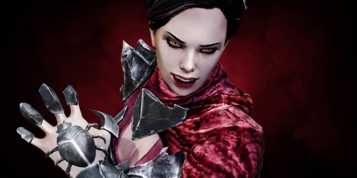 Mira se presenta en el nuevo tráiler de Killer Instinct
