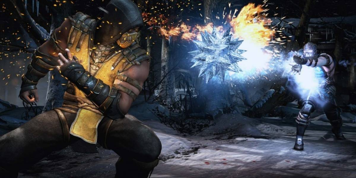 Ya pueden probar la Beta de Mortal Kombat XL en PC