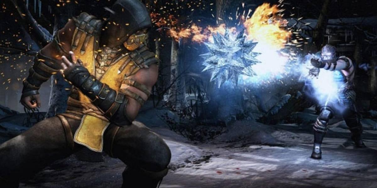 Mortal Kombat XL finalmente llega a PC