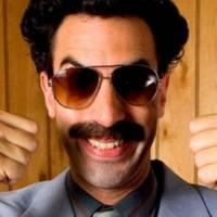 """Borat se reconcilia con Kazajistán: """"Very Nice"""" es su nuevo slogan de turismo"""