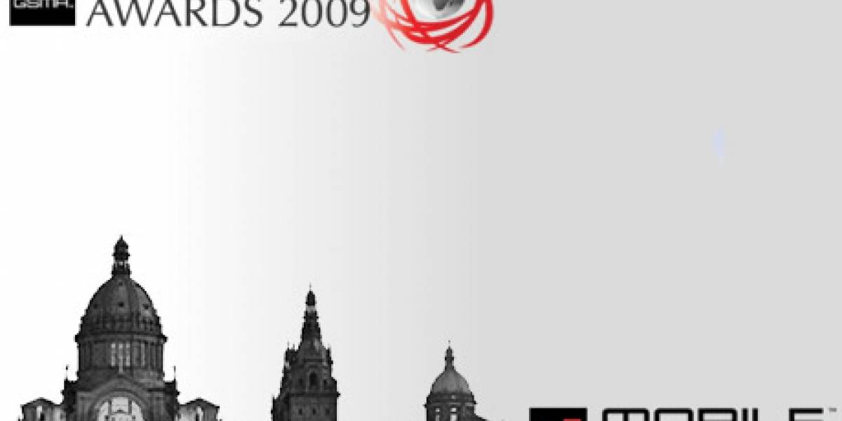 Los ganadores del Global Mobile Awards 2009