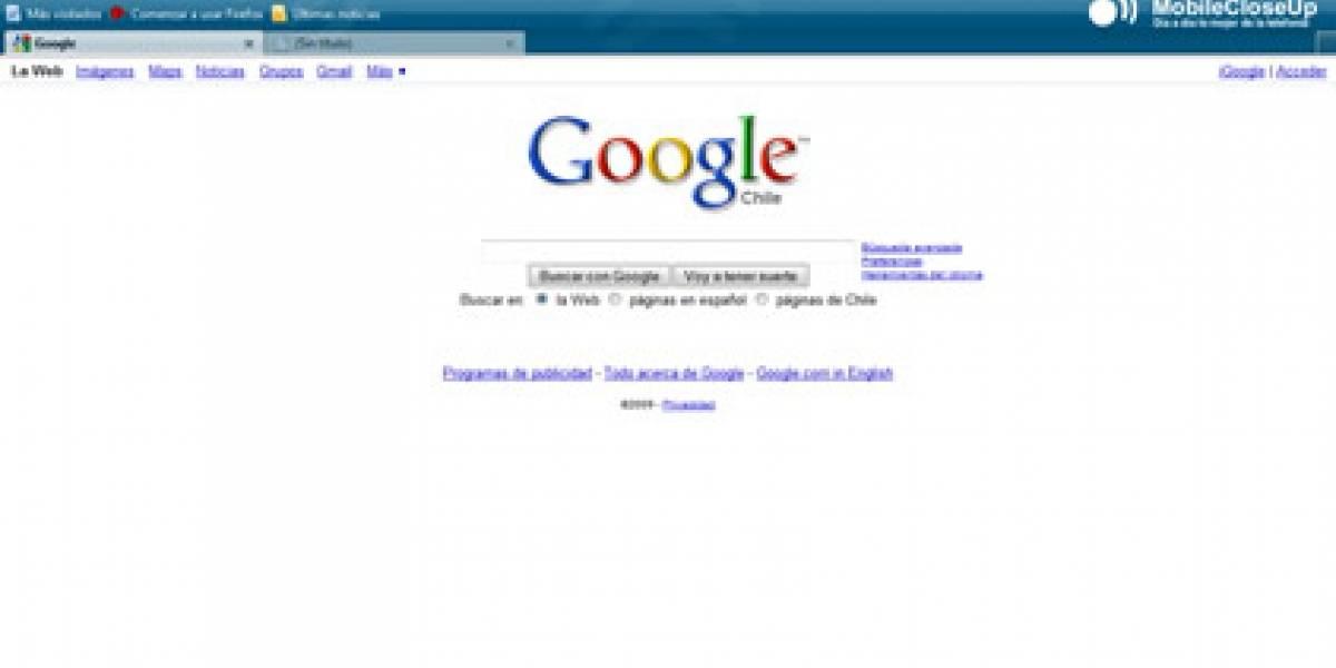 Dale un toque Mobilístico a tu Firefox