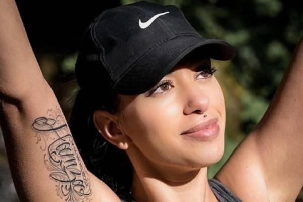 Sara Zghoul