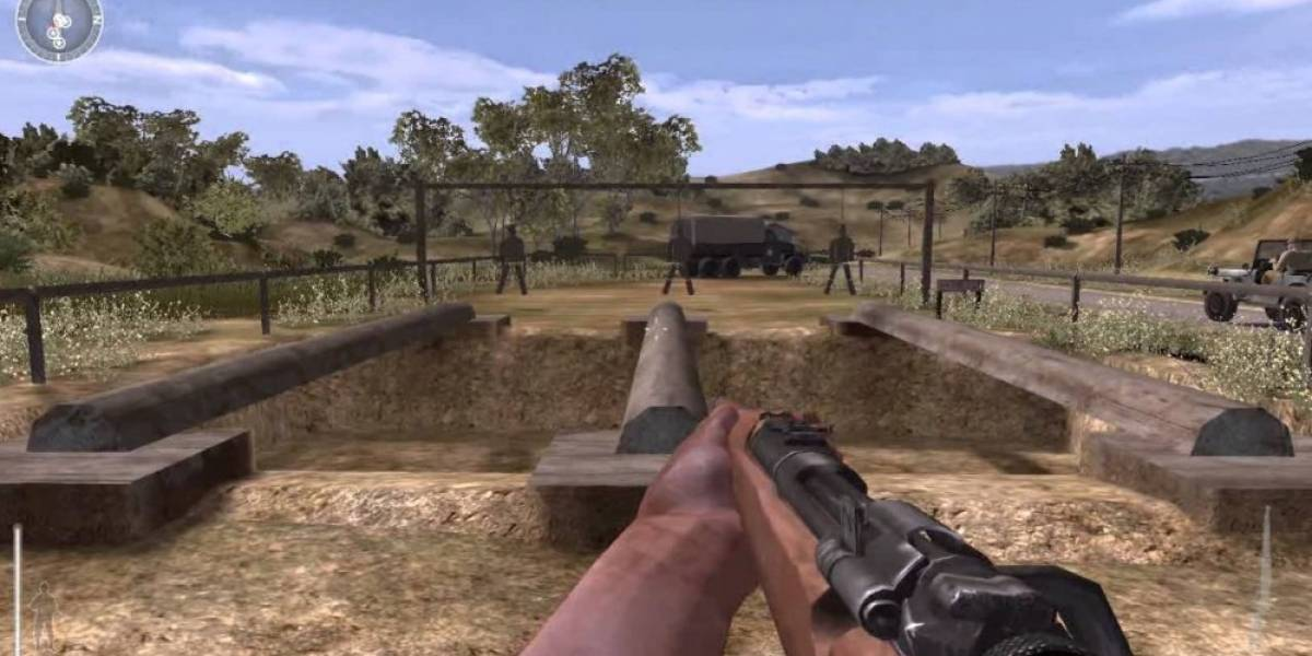 Medal of Honor: Pacific Assault pronto será gratuito a través de Origin