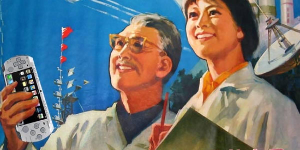 Industria de la clonación: Desde China con Amor (Parte I)