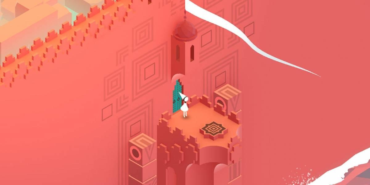 """Monument Valley demuestra que los juegos """"gratuitos"""" no son la única opción"""
