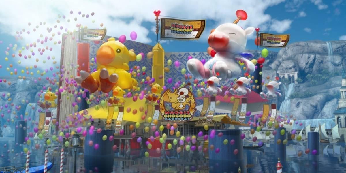 El primer DLC de Final Fantasy XV ya tiene fecha de lanzamiento