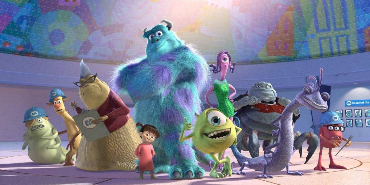 """Así luce la niña que dio su voz para Boo en la película """"Monsters, Inc."""""""