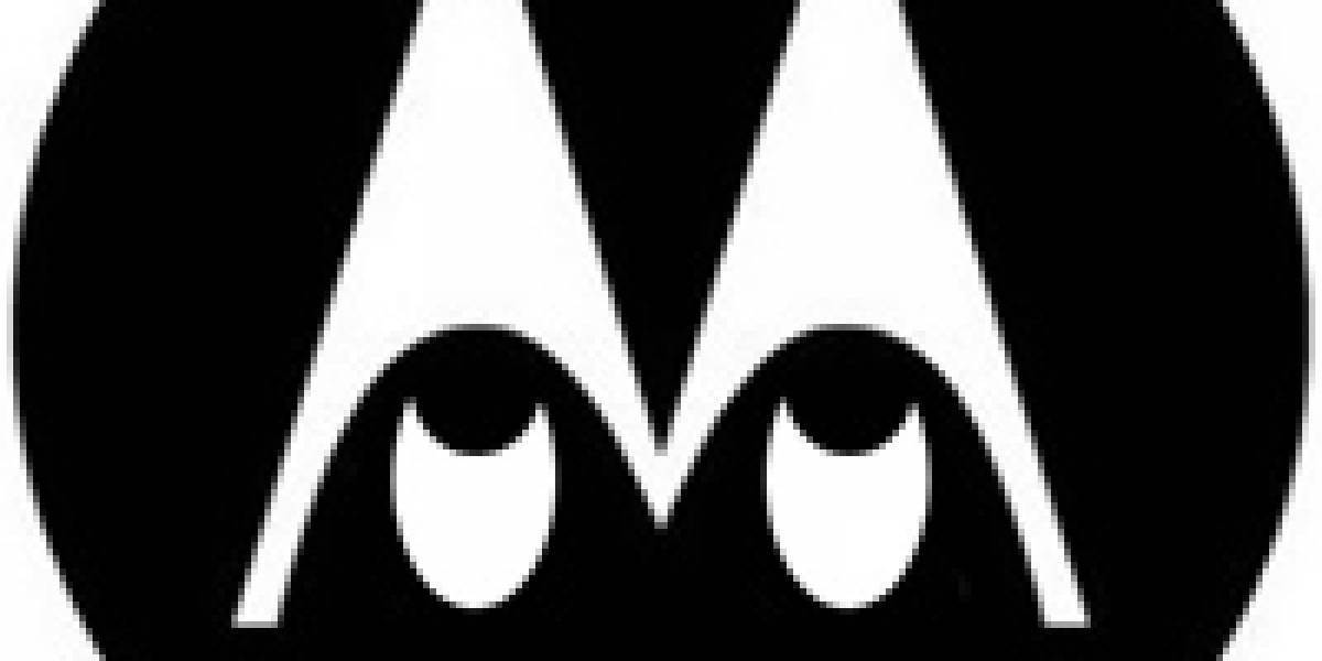 Motorola reporta pérdidas por USD$2.4 mil millones en 2008