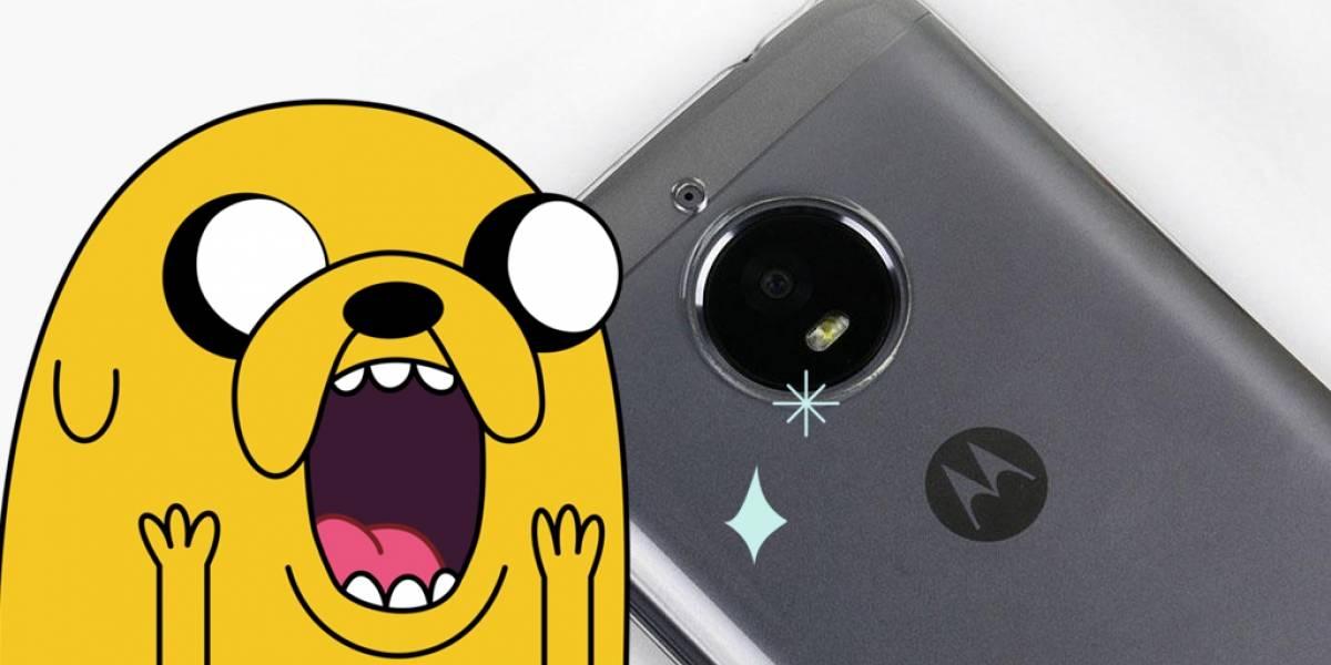 Se filtran fotos del Moto Z2, Moto Z2 Play y Moto E4 Plus en todos los ángulos