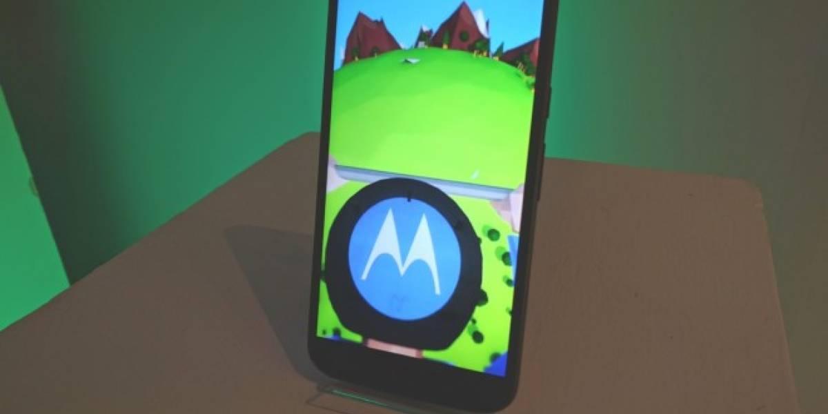 Android Nougat llegará a los Moto Z, G4 y G4 Plus
