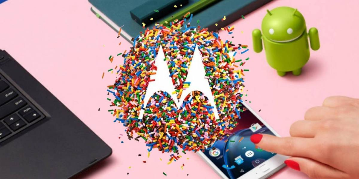 Motorola responde por caso del Moto G que explotó en Chile