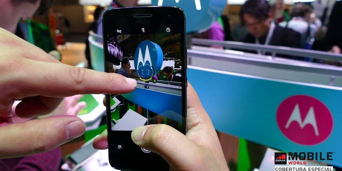Se lanza el Moto G5 y G5 Plus en Chile