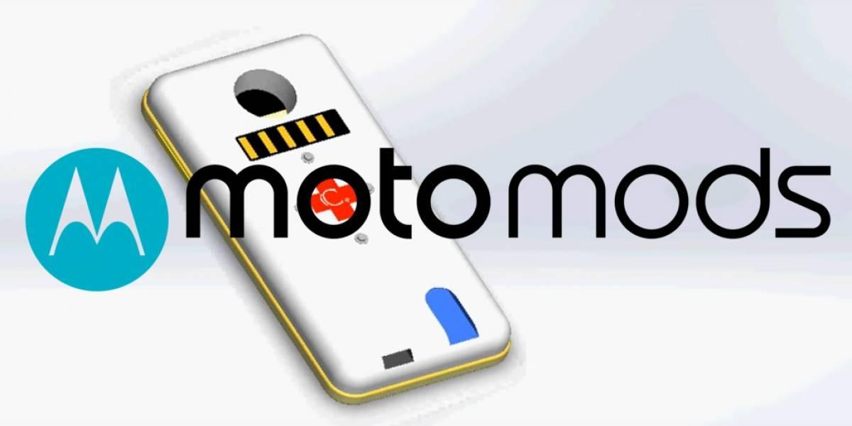 Motorola y AT&T logran que estudiantes mexicanos diseñen Moto Mods