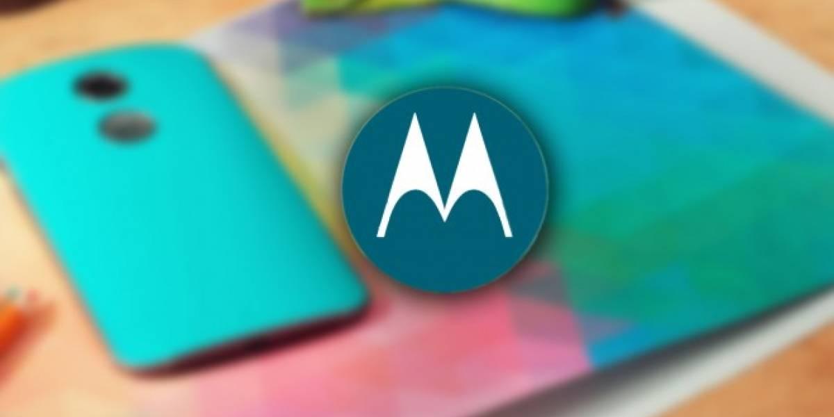 ¿Será este el nuevo Moto X?