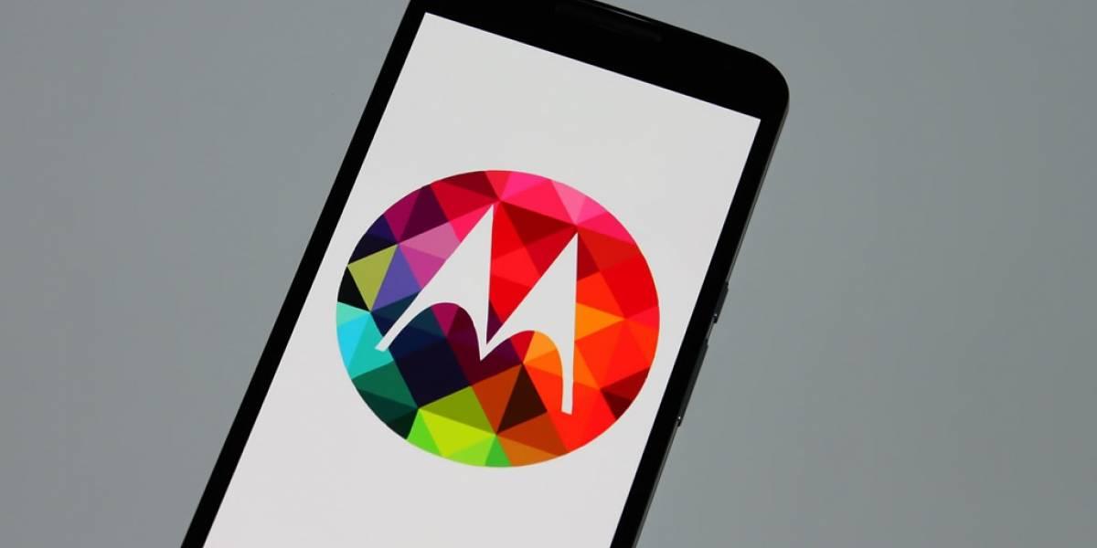 Motorola va a presentar un nuevo equipo el 25 de julio