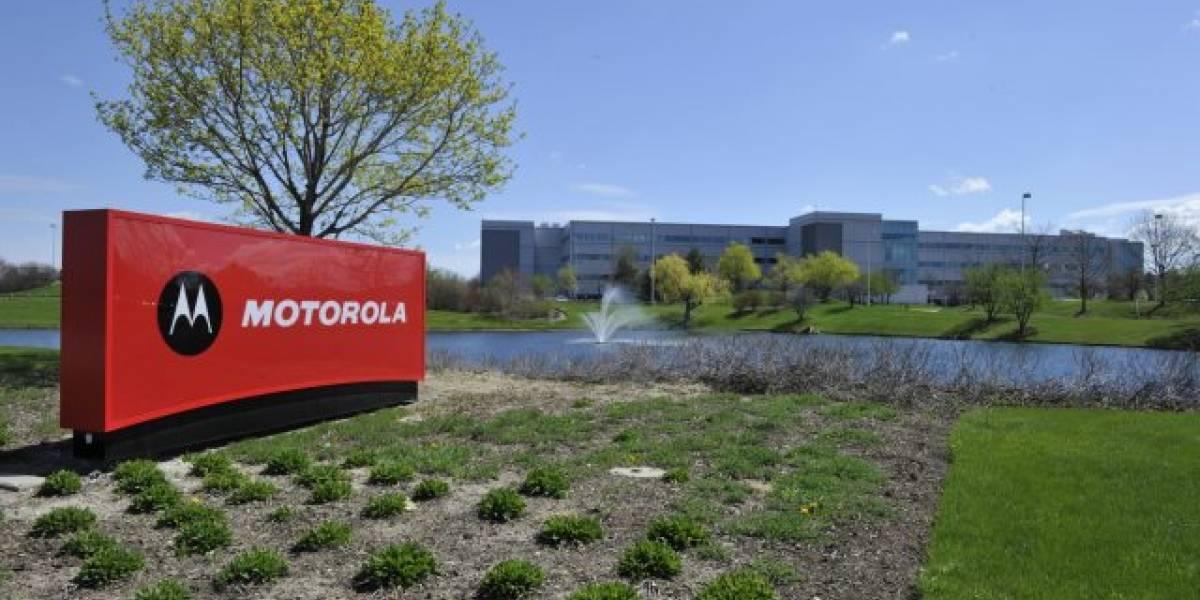 """Europa investiga a Motorola Mobility por """"abuso de posición dominante"""""""