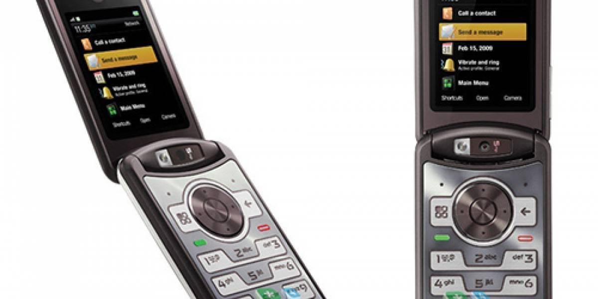 Motorola Ruby vuelve desde el más allá