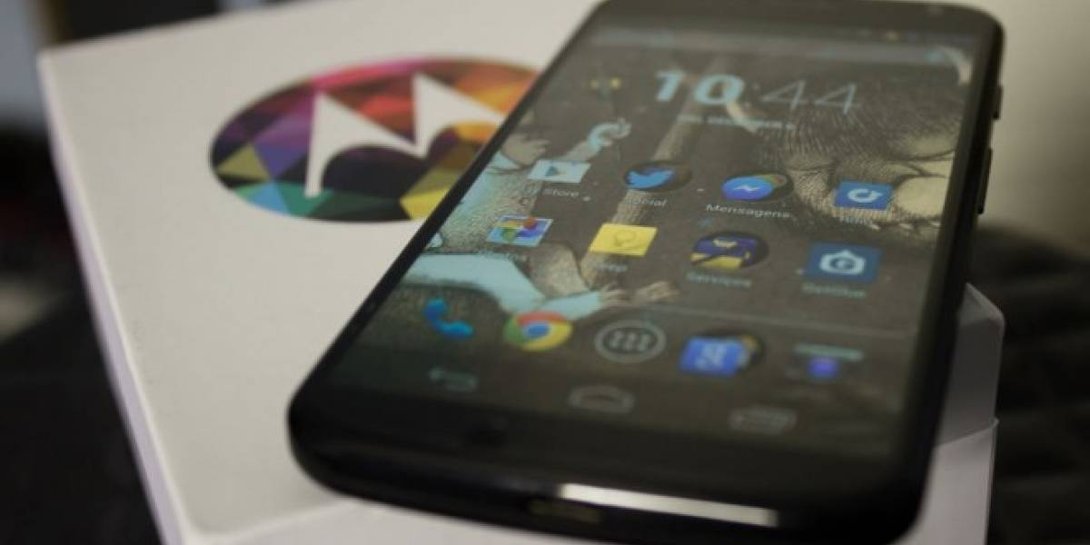 En el futuro, los teléfonos de Lenovo y Motorola vendrán con Office y Skype instalado de fábrica