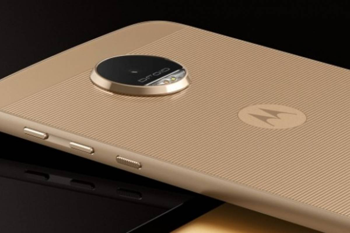 El Moto Z Force cuenta con una de las mejores cámaras de un smartphone