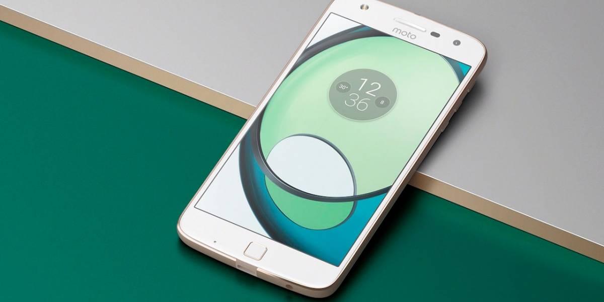 Motorola confirma la actualización a Android 7.1.1 del Moto Z Play