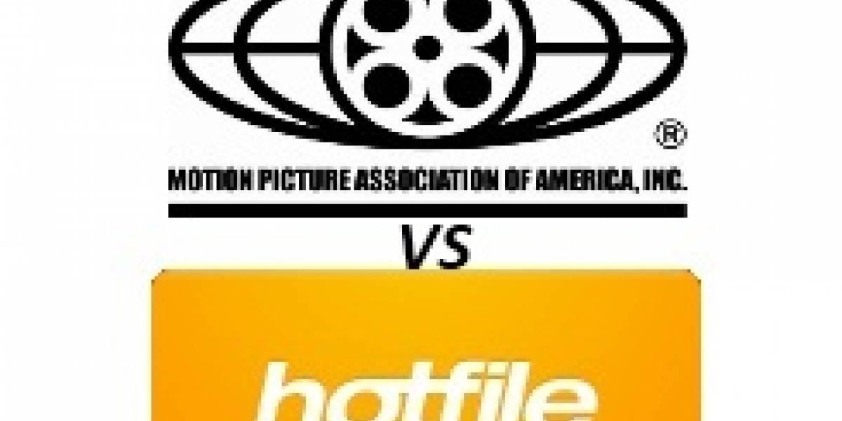 Hotfile compartirá los datos de sus usuarios con la MPAA