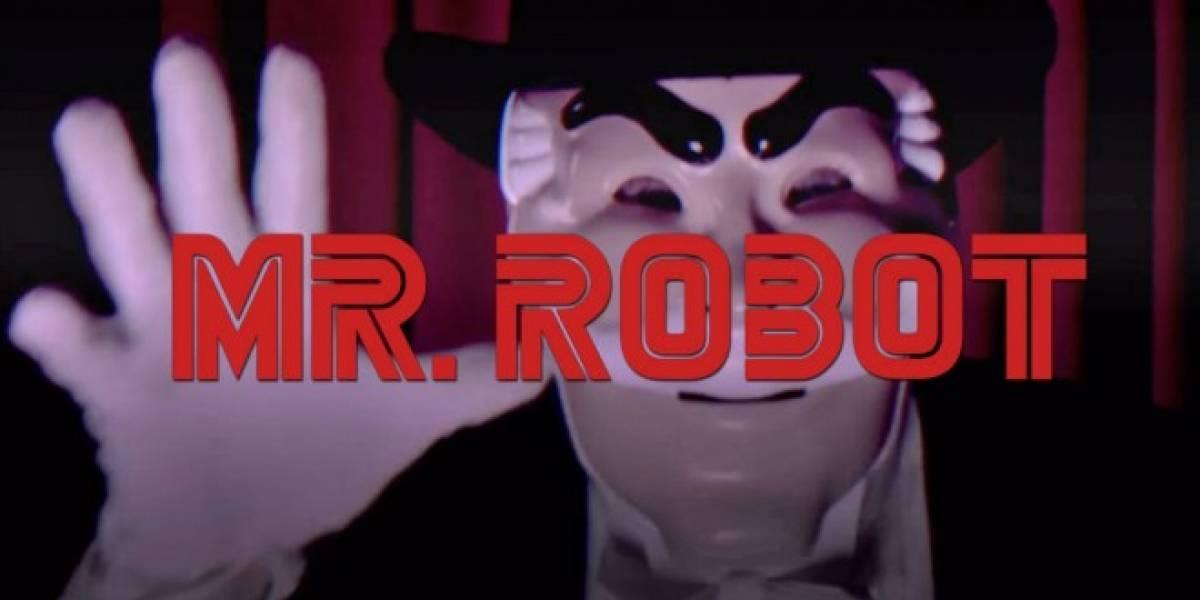 Mr. Robot llega a iOS y Android de la mano de Telltale Games