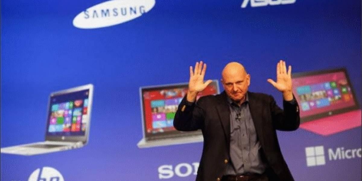 Microsoft se convertirá en una compañía de dispositivos y servicios