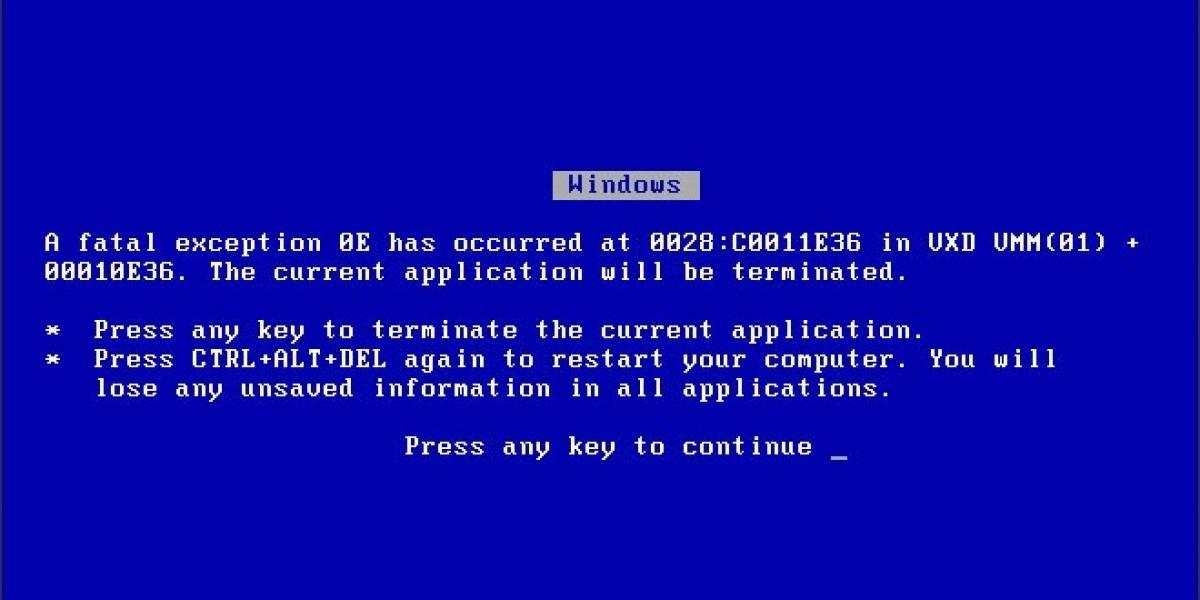 Microsoft: El overclock hace a tu PC menos estable