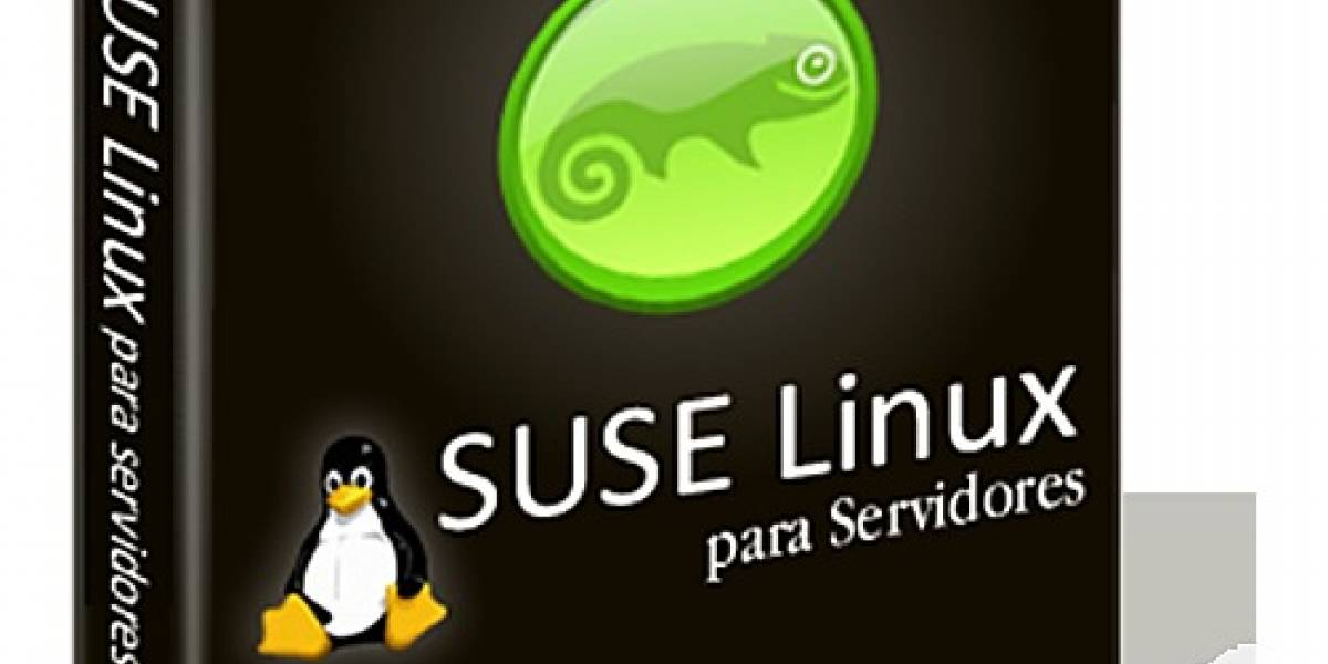 Microsoft extiende su apoyo a SUSE