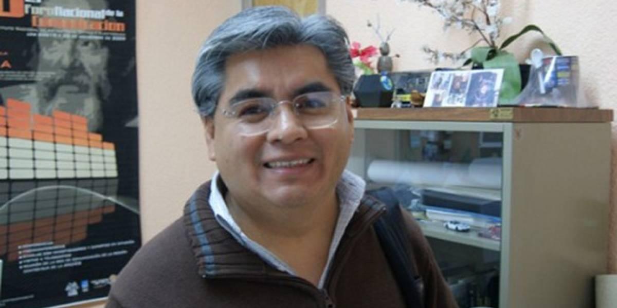 México: Galardonan a físico por sus esfuerzos en la divulgación de la ciencia