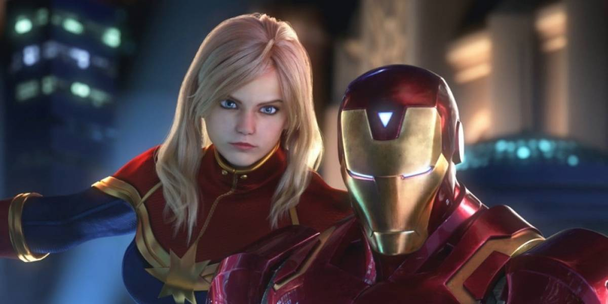 Marvel vs Capcom Infinite, anunciado