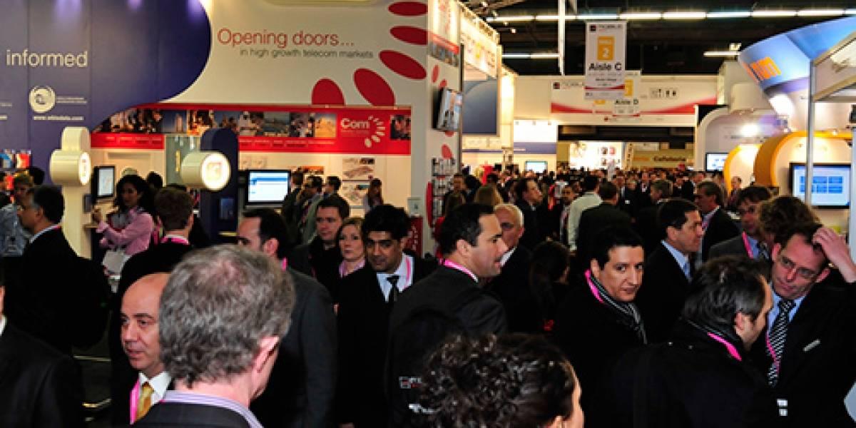 Algunas cifras de la Mobile World Congress 2009
