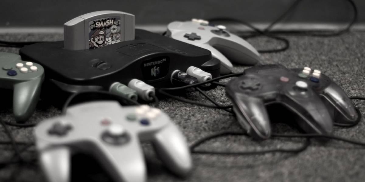 Maravillosa Nintendo 64 [NB Opinión]