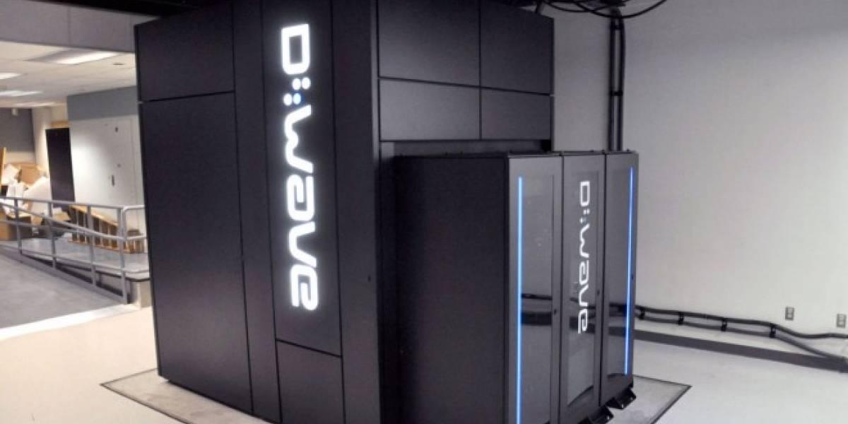Google afirma que su computadora cuántica ya funciona