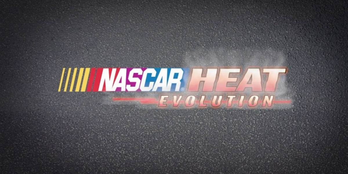 Se anuncia nuevo juego de NASCAR para PS4, Xbox One y PC