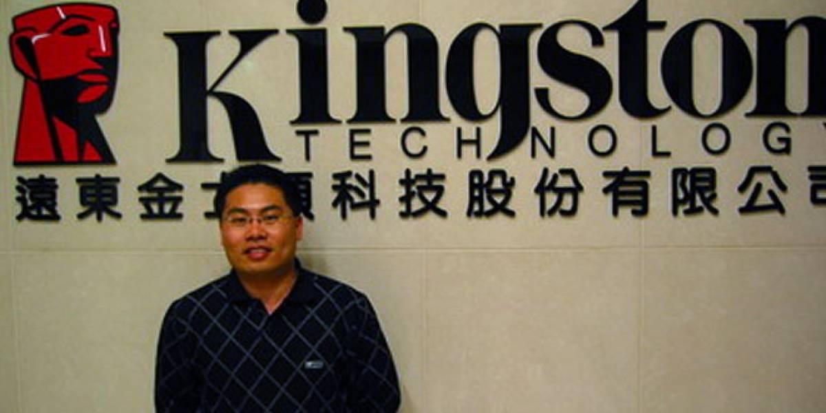 En Kingston predicen fuerte baja de precios en los SSD