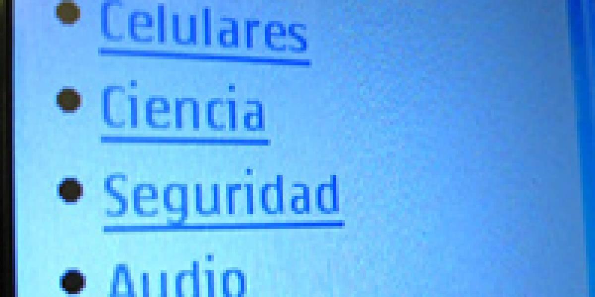 Chile: En 2008 se triplicaron conexiones a Internet vía celular