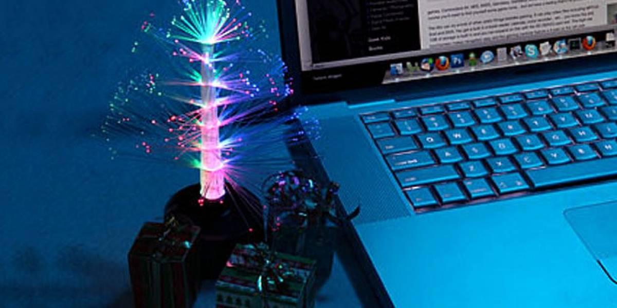 El hardware que quisiéramos como regalo para navidad