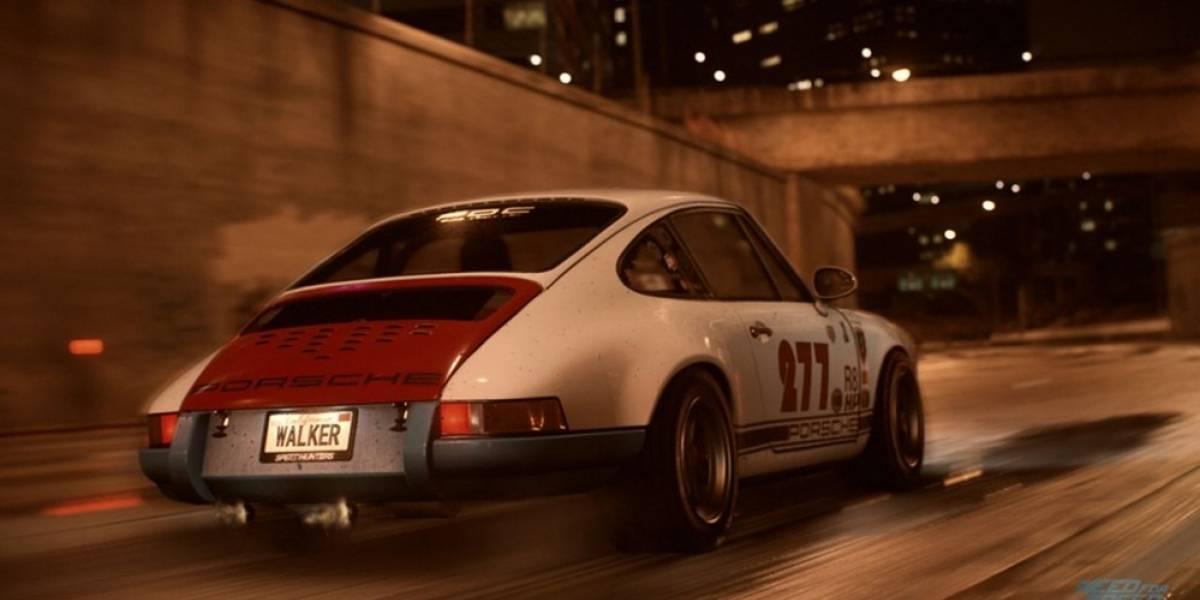 Esto necesita tu PC para correr Need for Speed
