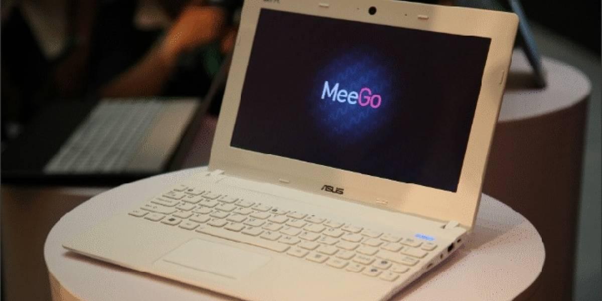 Intel alista Netbooks con MeeGo y ChromeOS con precios desde US$ 249