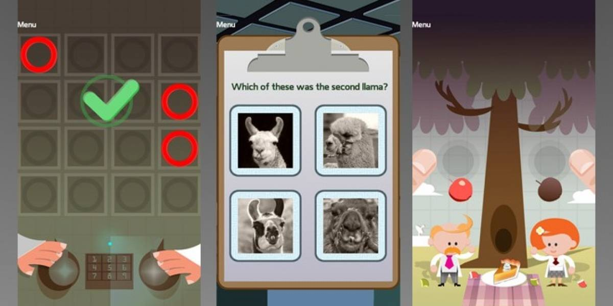 Videojuego convierte tu teléfono en un laboratorio colaborativo para la neurociencia