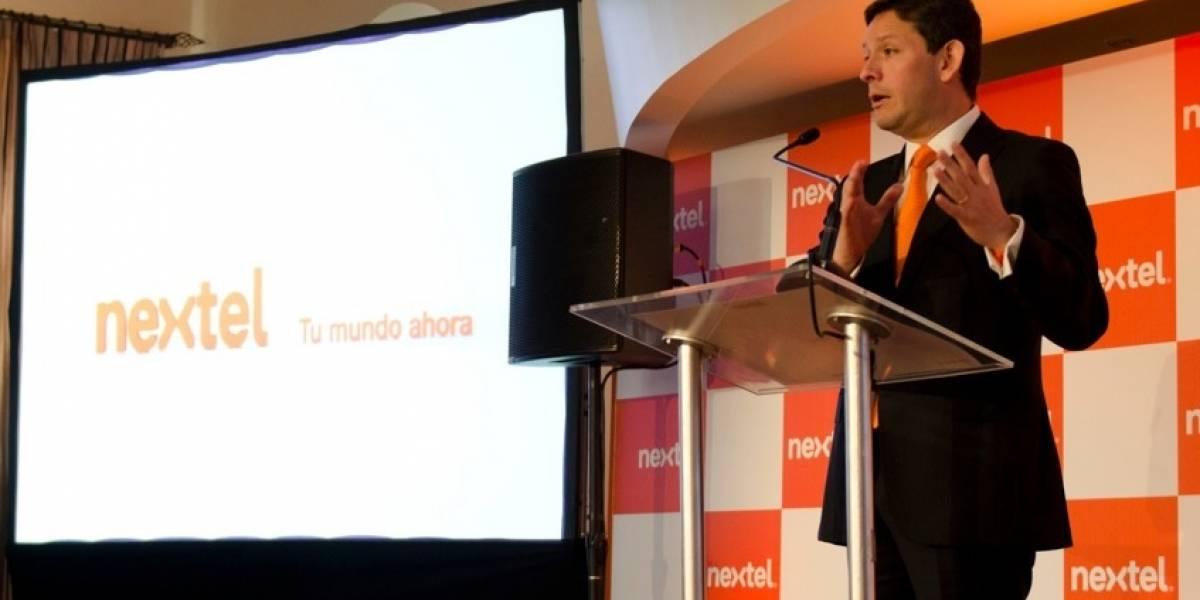 """Chile: Nextel activa su servicio de Push-To-Talk sobre 3G, y lo renombra como """"Prip!"""""""