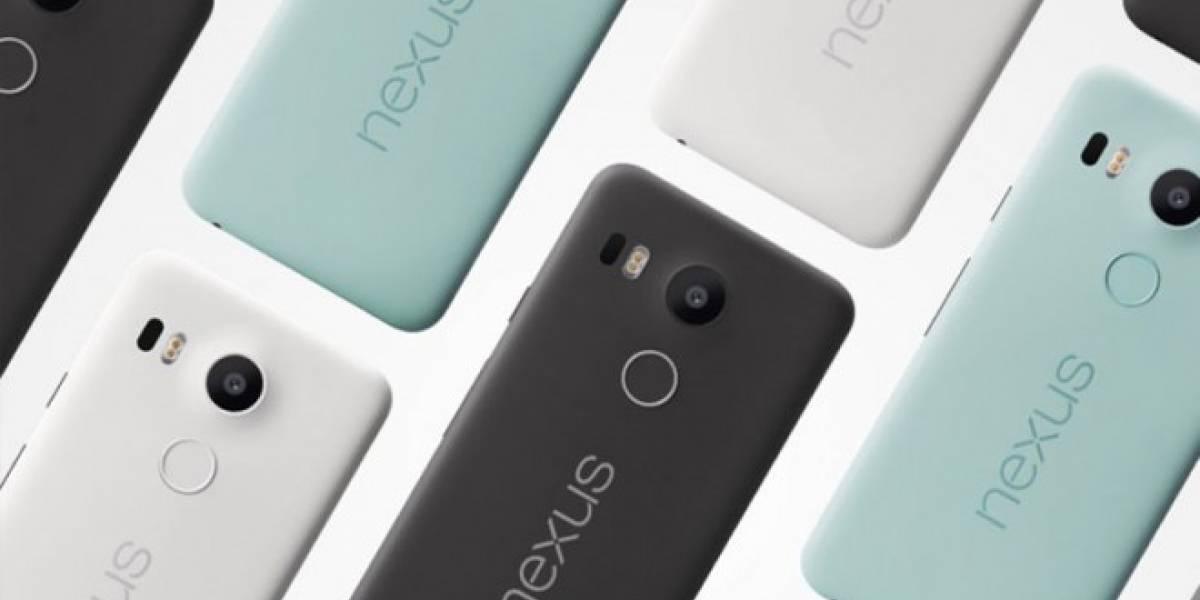 Este video recopila toda la historia de la familia Nexus antes de Pixel