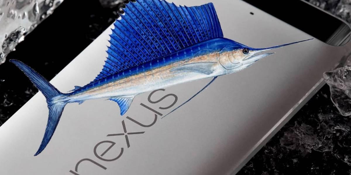 """Se filtran las especificaciones del Nexus """"Sailfish"""" de HTC en AnTuTu"""