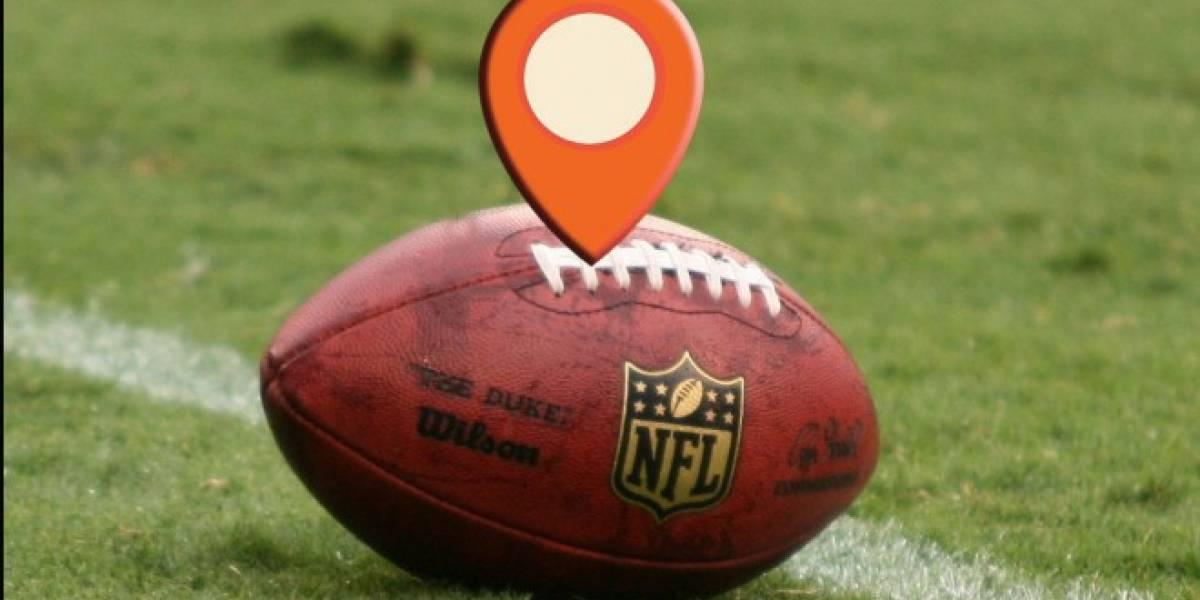 NFL integraría sensores a balones en juegos de pre-temporada